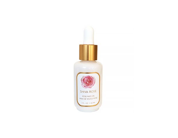 The Local Rose Shiva Rose Face Oil