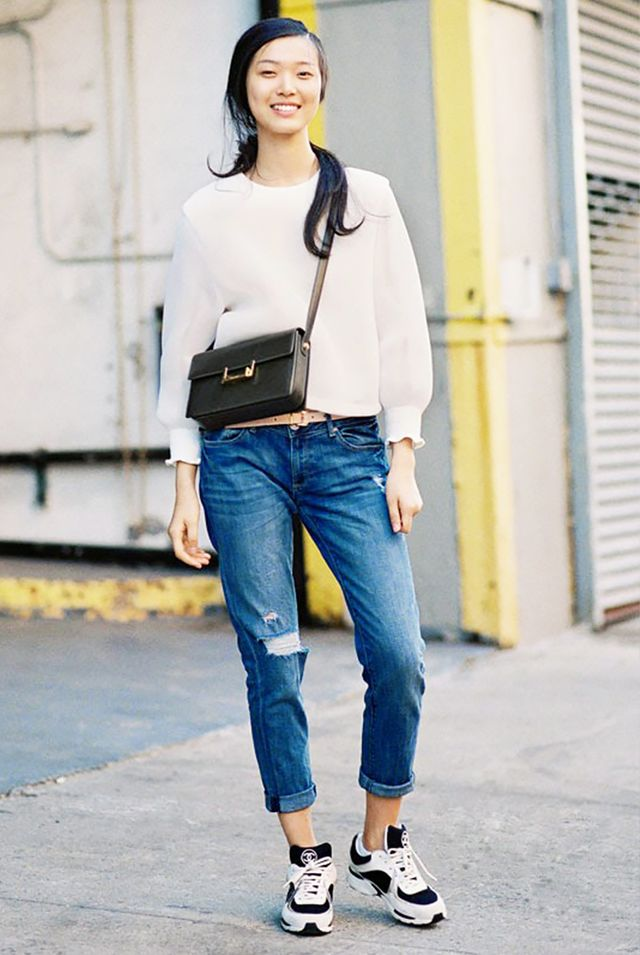 Fantastic How To Pull Off Tomboy Style Without Looking Like A Dude Whowhatwear Hairstyle Inspiration Daily Dogsangcom