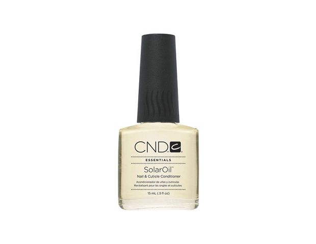 CND Solar Oil Skin and Nail Conditioner