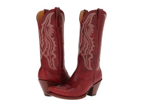 Old Gringo Rio Boots