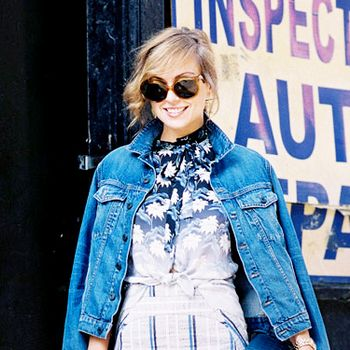 12 Cute Summer Outfits You'll Want To Copy