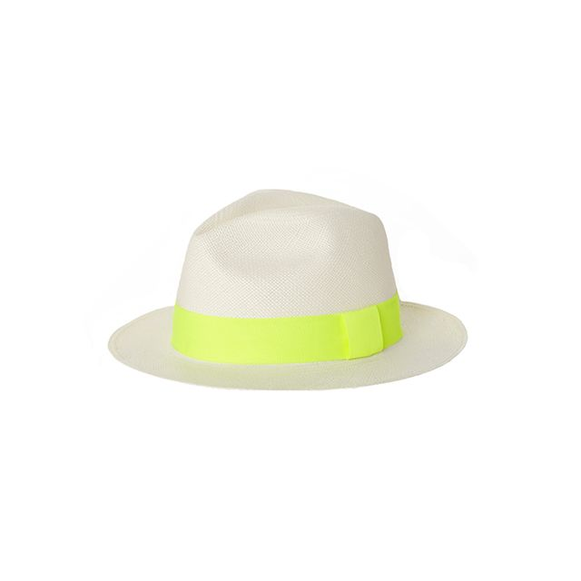 Accompany Classic Panama Hat