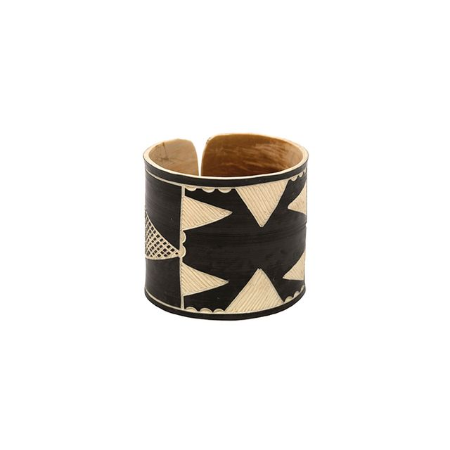 Accompany Herero Headress Cuff