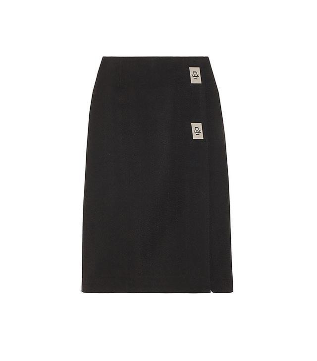 Proenza Schouler Crepe Skirt