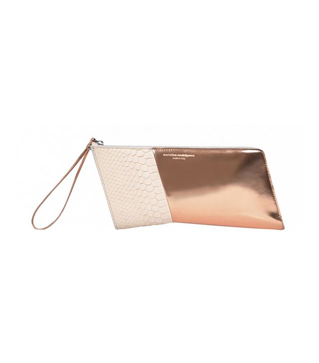 Narciso Rodriguez Angle Clutch