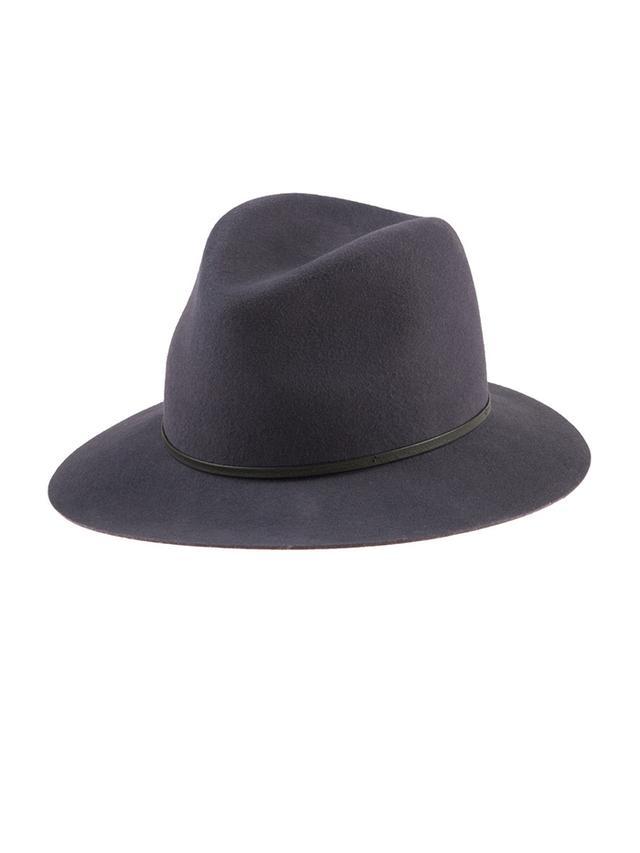 Janessa Leone Michelle Hat ($170)