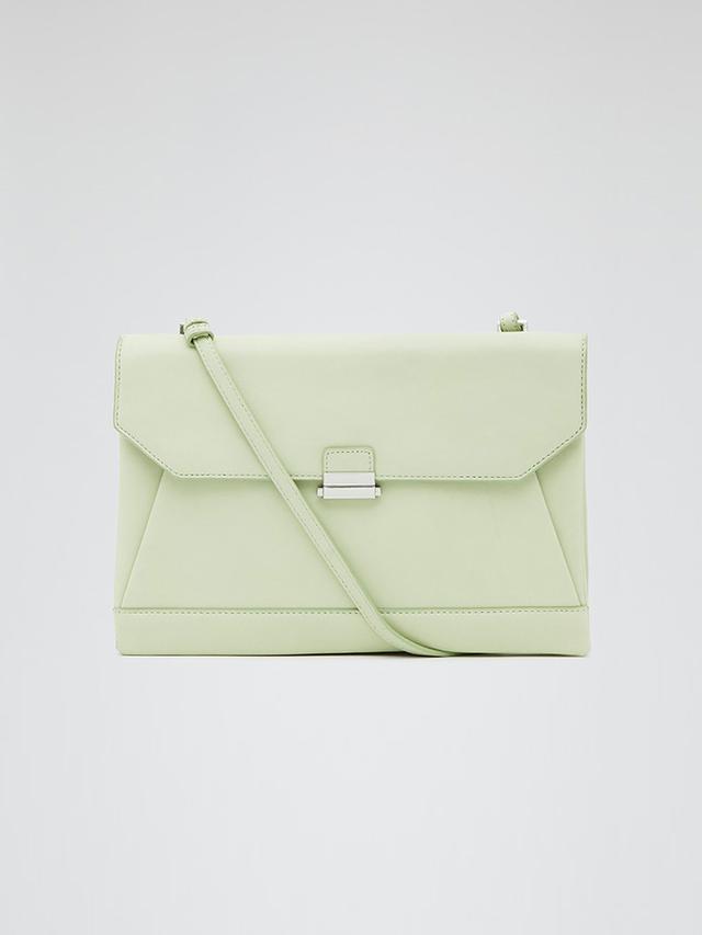 Reiss Cross Body Envelope Bag