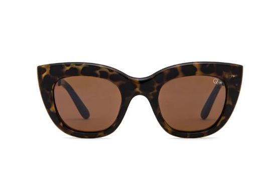 Quay Billy Sunglasses