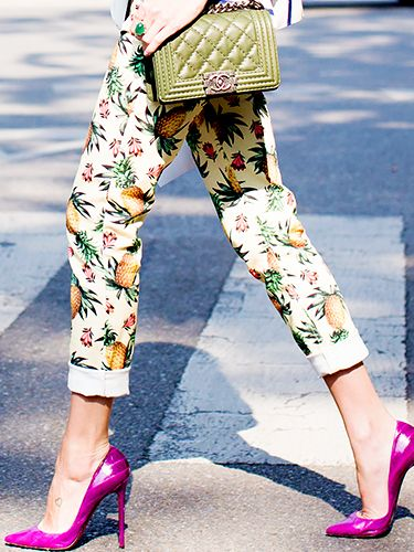 #TuesdayShoesday: Shop Our Favorite Bright Heels