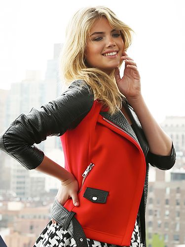 Model Behavior: 9 Questions With Kate Upton