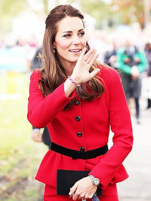 Loom Bracelets: How To Wear Kate Middleton's New Favorite Accessory