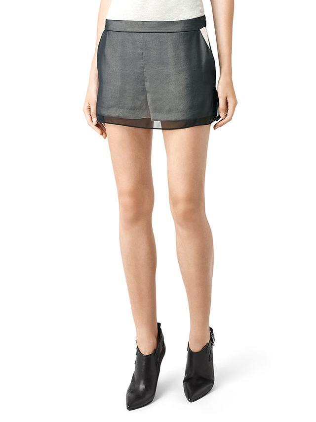 AllSaints Nora Shorts