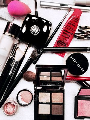 Makeup Artist Must-Haves: Georgie Eisdell's Beauty Essentials