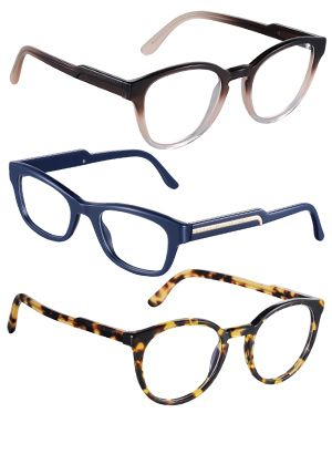 Snag These Chic Glasses From Stella McCartney's New Collection