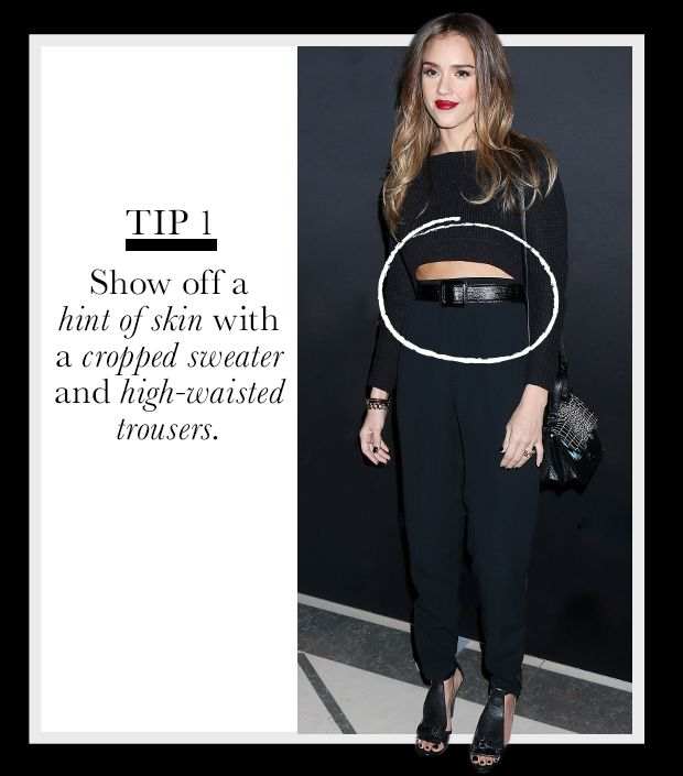 Celeb-Inspired Outfit Ideas To Try Now