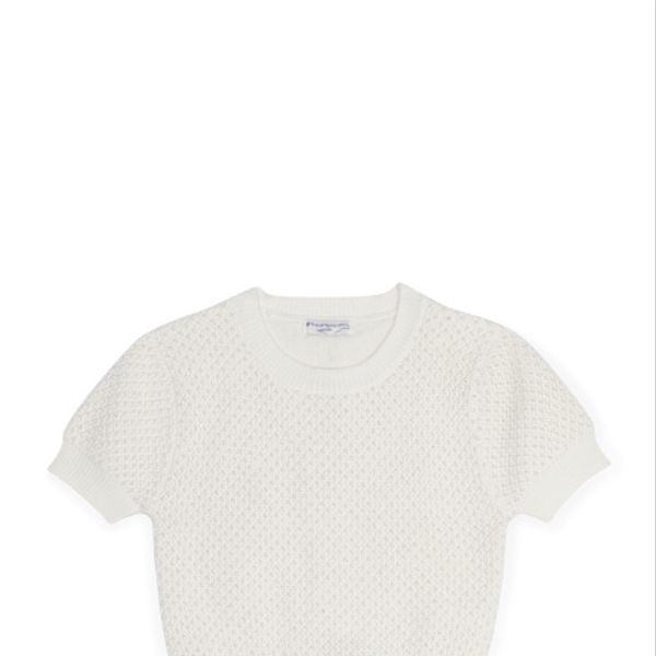 Opening Ceremony  Pearl Embellished Pullover