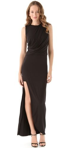 ONE bySEN  Rasha Maxi Dress