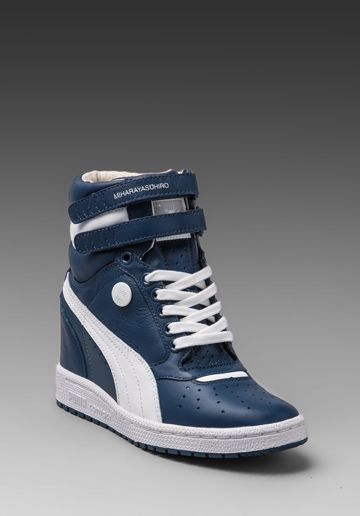 Puma by Mihara MY-66 Sneakers