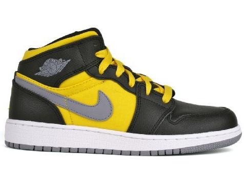 Nike Jordan 1 Phat Sneakers
