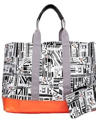 DVFlovesROXY Tote Bag
