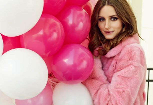 Olivia Palermo | Marie Claire Spain