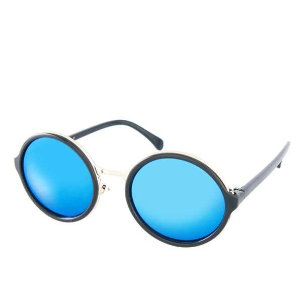 AJ Morgan  Occasion Round Sunglasses