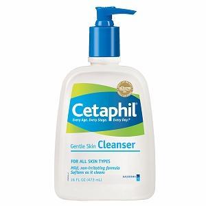 Ceatphil Cream Cleanser