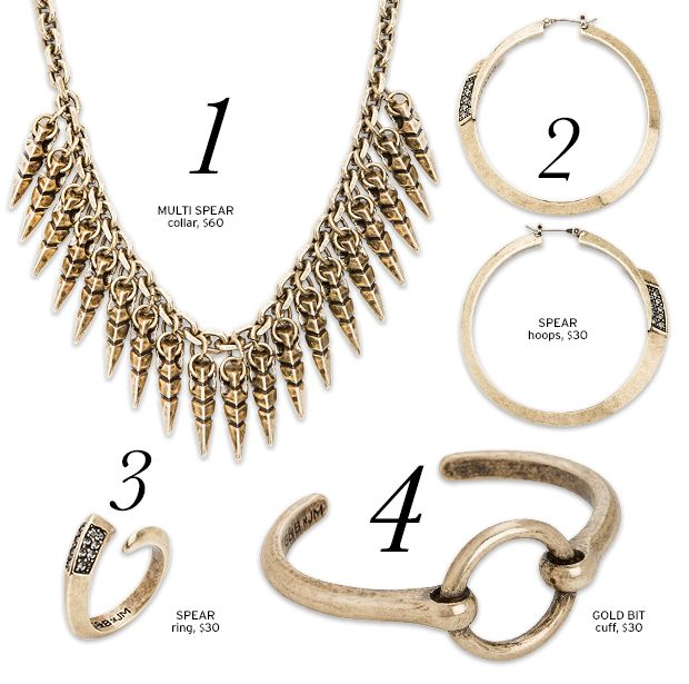 Check Out The New Giles & Brother x JewelMint Collection