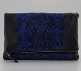 Be & D Be & D Nixie Clutch