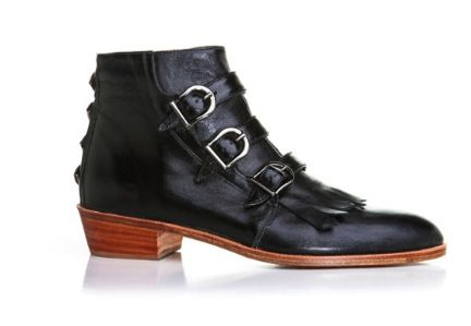 Modern Vice Collection Modern Vice Collection Jett Boots