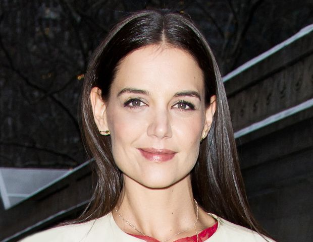 Exclusive: 5 Questions With Katie Holmes