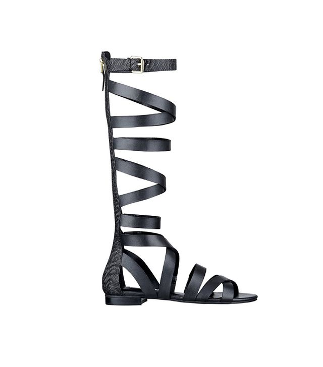 Guess Alina Flat Gladiator Sandals