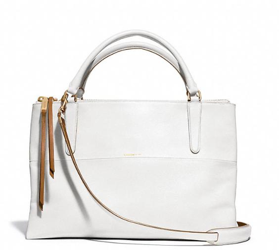 The Coach Borough Bag