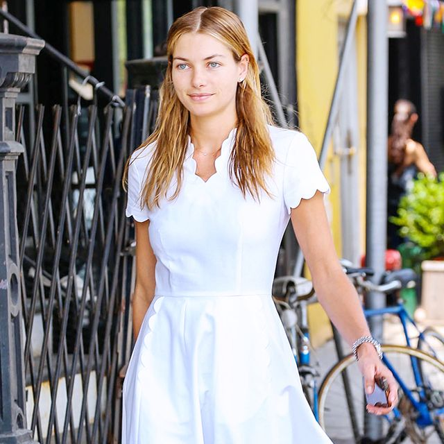 The Summer Dresses Our Favorite Celebs Are Wearing