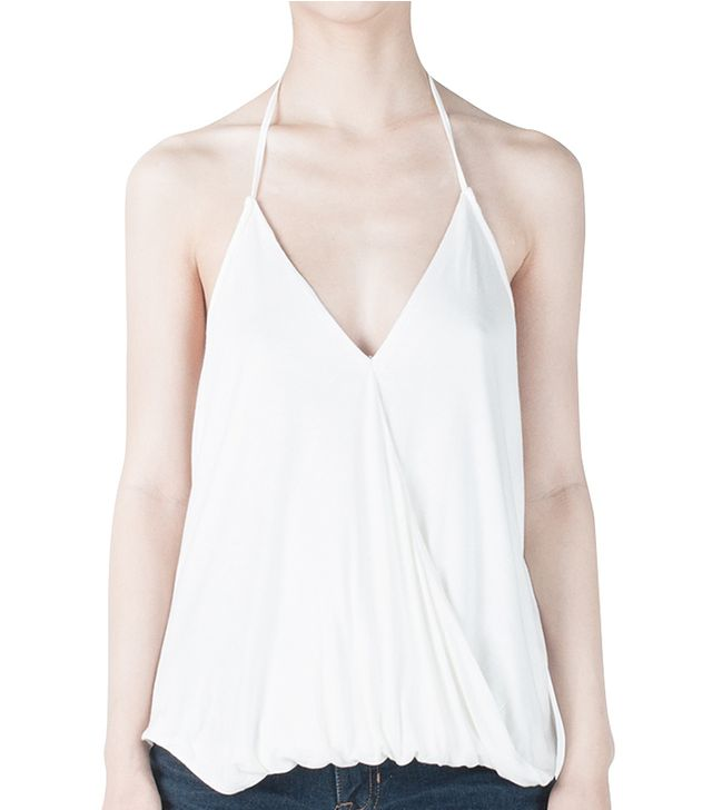 W Street Halter Neck Top