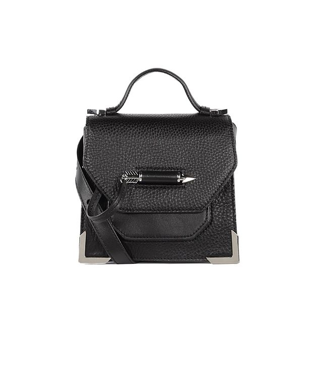 Mackage Rubie-S4 Small Crossbody Bag
