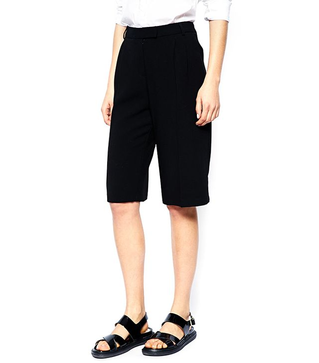 ASOS Shorts In Long Length