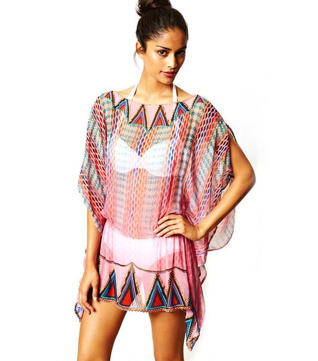 Anthropologie Vivika Kimono Tunic