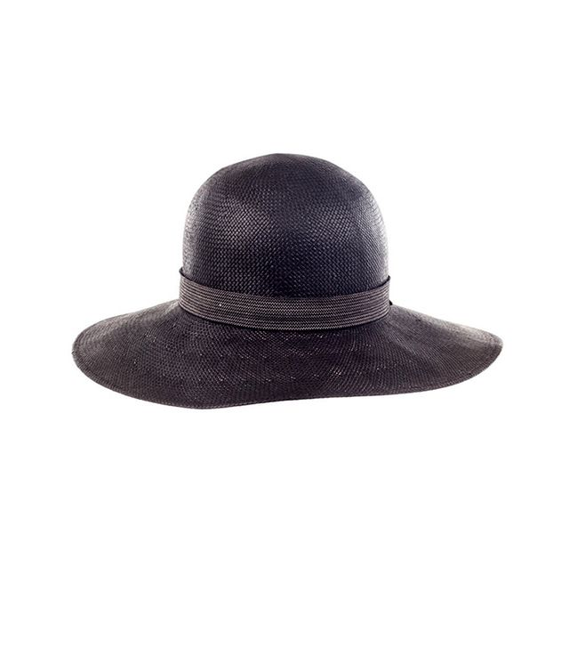 Rag & Bone Wide-Brim Beach Hat