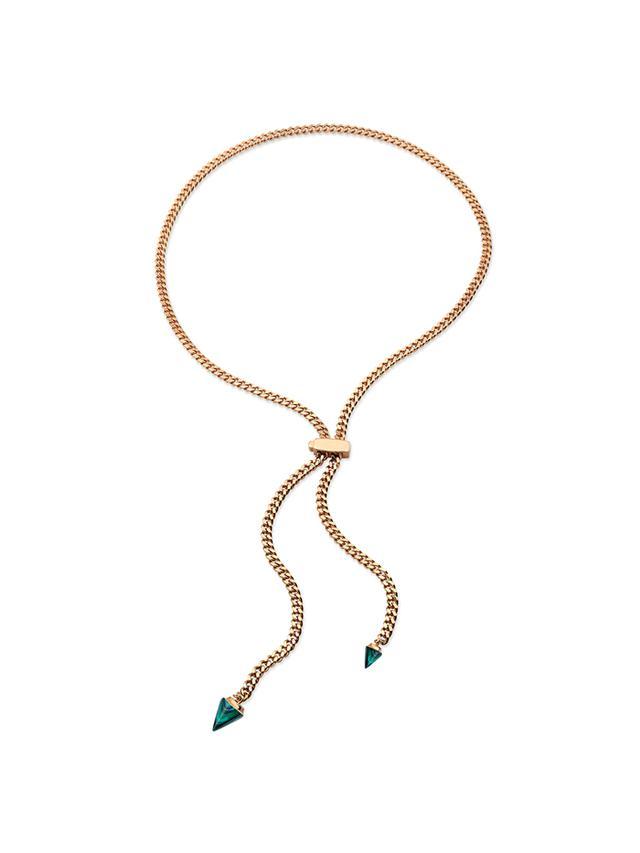 Vita Fede Titan Stone Necklace