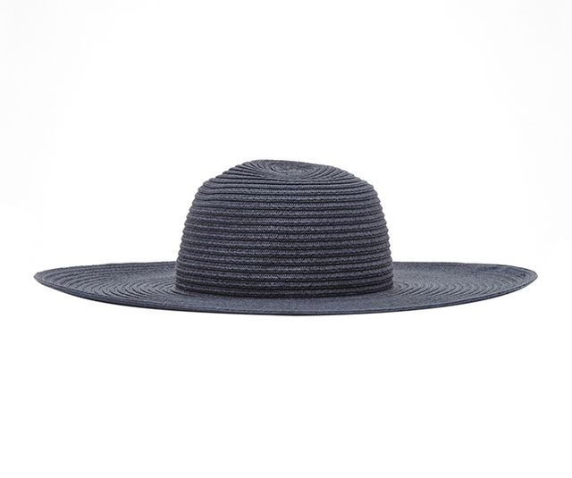 Reiss Cora Wide-Brim Hat