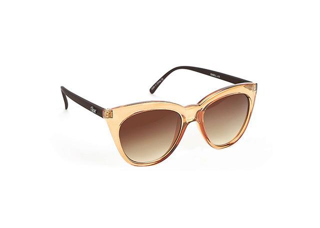 Quay Isabel Cat-Eye Sunglasses