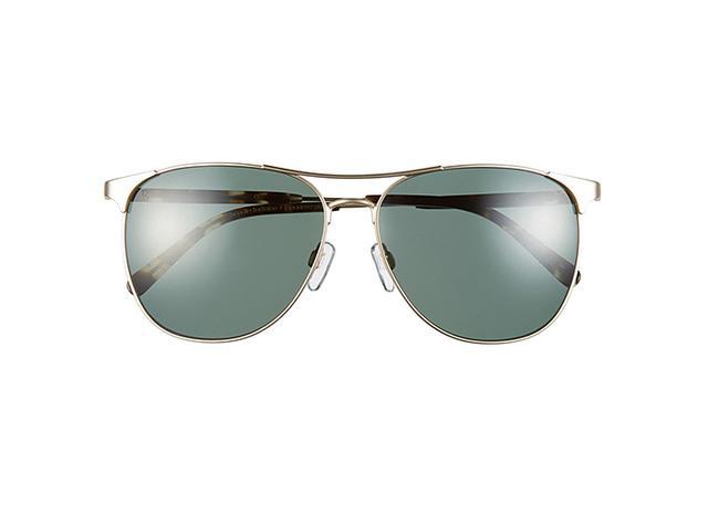 Raen Castor 58mm Sunglasses