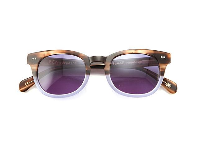 Benjamin Eyewear Blake Sunglasses