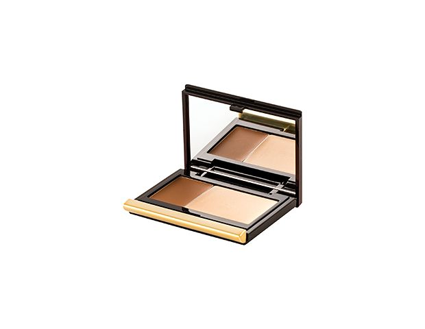 Kevyn Aucoin Candlelight & Sculpting Creamy Glow Duo