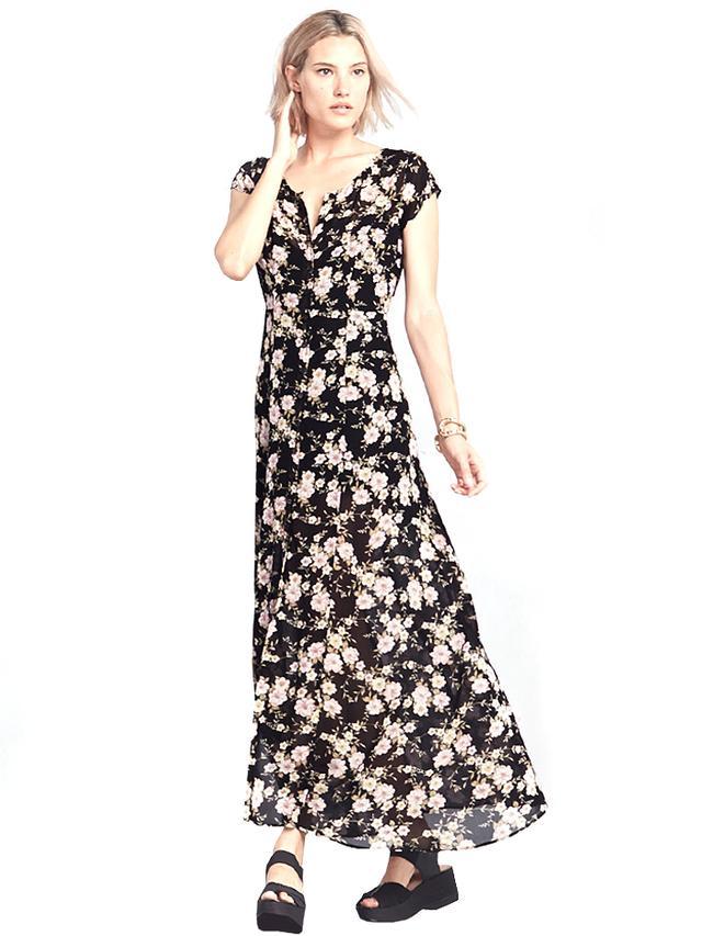 Reformation Silverbell Dress
