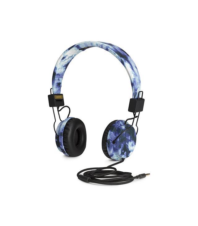 URBANEARS x H&M Headphones in Blue