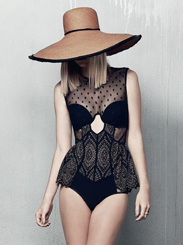 5 Expert Tips For Finding The Perfect Swimsuit
