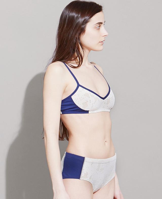 Rachel Comey Revival Bikini