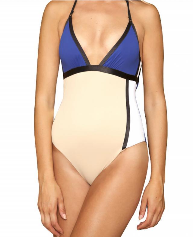 Olaya Beach Venus Swimsuit